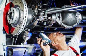 СТО ремонт автомобилей
