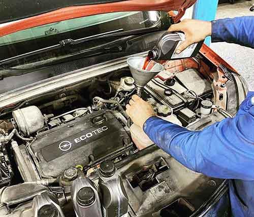 Автосервис в Балашихе – замена масла, автоэлектрики, переоформление авто