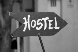 Снять комнату в хостеле